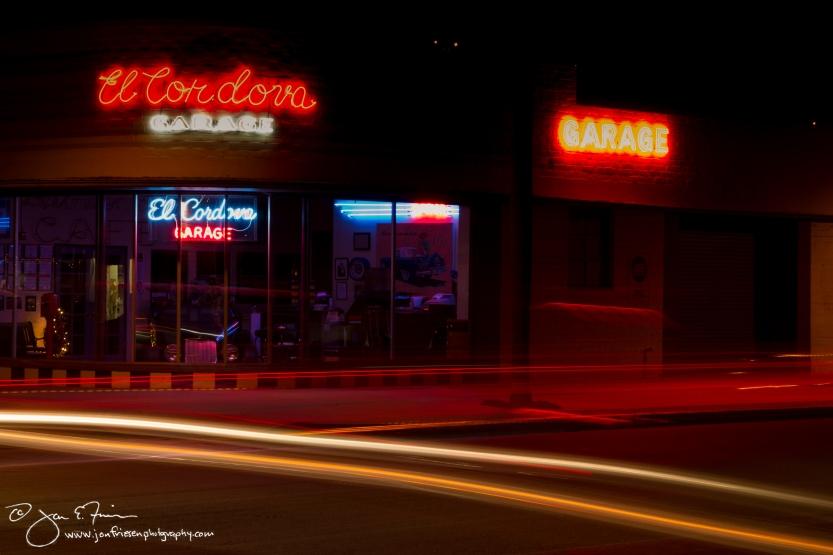 Coronado El Cordova Garage-0937
