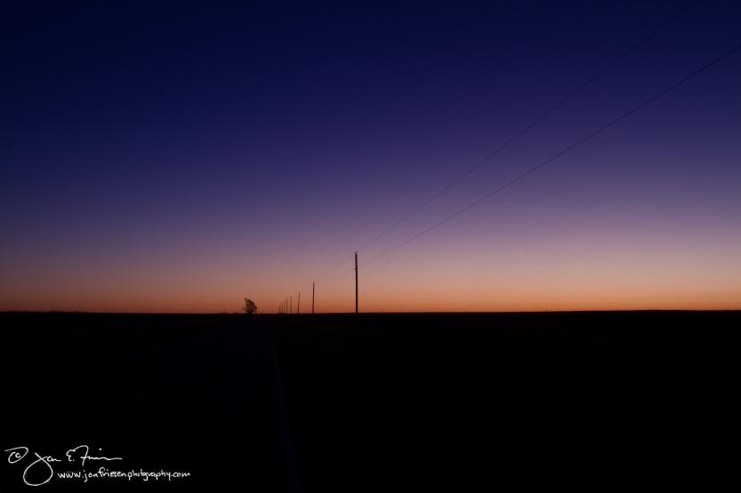 Poles at Dawn-1641