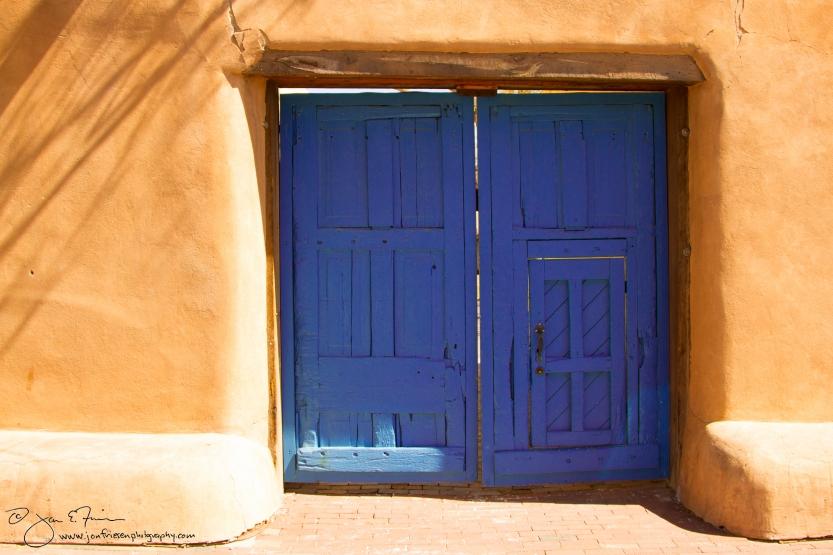 Santa Fe Door-5600