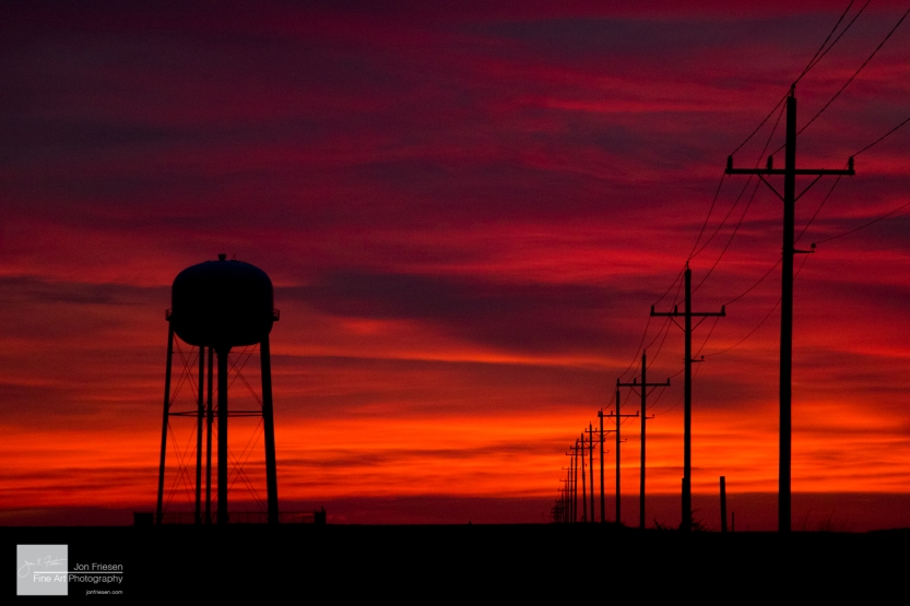 Sunset Marion County-4318