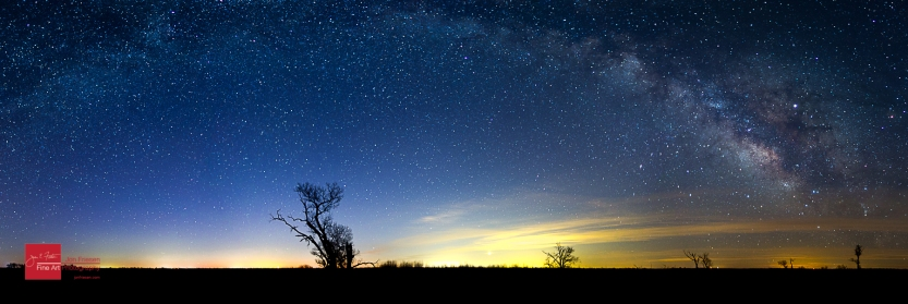 Quivira Milky Way-